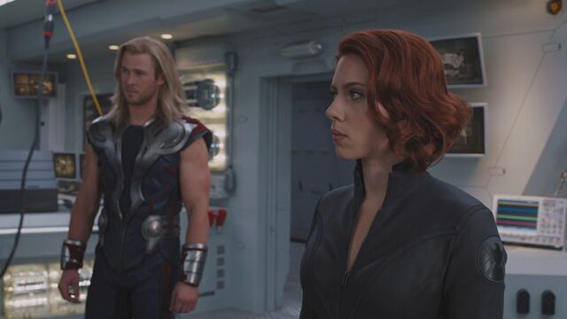 File:Black Widow and Thor.JPG