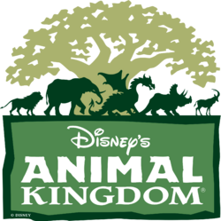 Disney's Animal Kingdom logo