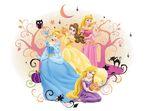 Halloween Disney Princess 3