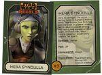 Hera Syndulla Card