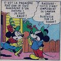 Minnie mouse comic 15