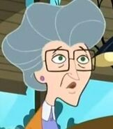 Nana Possible Face