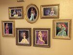 Princesses pics