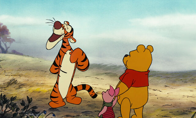 File:Tigger is off to find Rabbit.jpg