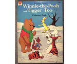 Winnie pooh tigger too