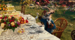 Alice Through The Looking Glass! 61