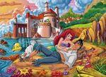 Ariel e Erick
