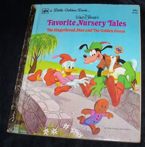 File:Favorite Nursery Tales The Gingerbread Man and The Golden Goose.jpg
