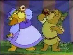 Gummi Bears Princess Problems Screenshot 6