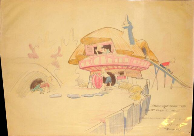 File:Bushman walkthrough color white rabbits house 640.jpg
