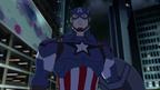 Captain America AUR 08