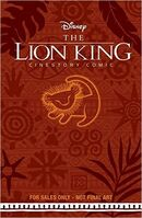 Lion King Cinestory