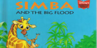 Simba and the Big Flood