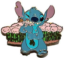 File:DisneyShopping.com - May Flowers Mystery 4 Pin Box Set (Stitch Only).jpeg