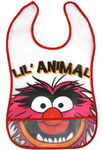 Muppet uk 2012 bib animal