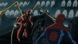 Spider-Man Agent Venom Iron Spider USMWW 8