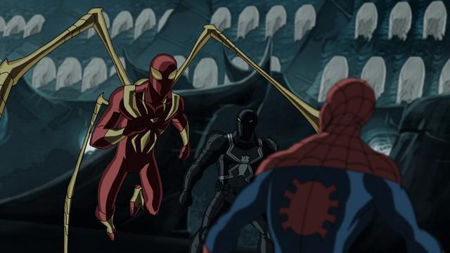 File:Spider-Man Agent Venom Iron Spider USMWW 8.png
