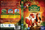 The Fox and the Hound SE 2007 UK DVD