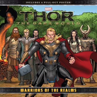 File:Thor The Dark World Warriors of the Realms Cover.jpg