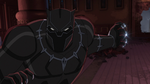 Black Panther AUR 01