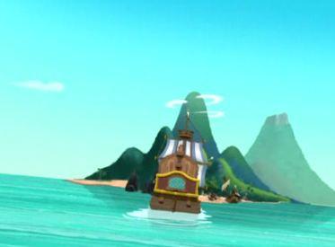 File:Bucky sailing to Neverland.JPG