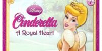Cinderella: A Royal Heart