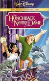 HunchbackOfNotreDame GoldCollection VHS