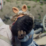 Kiss Piggy Topher Grace