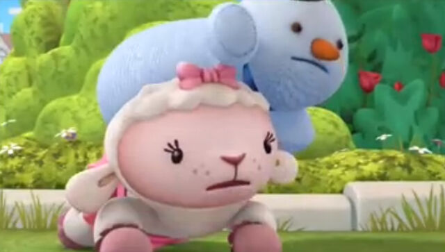 File:Lambie and chilly see creepy cuddly charlie.jpg