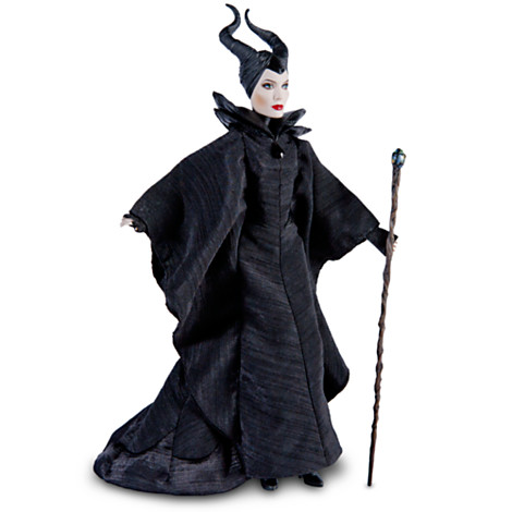 File:Maleficent 2014 Disney Film Collection Doll.jpg