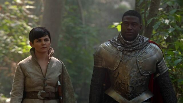 File:Once Upon a Time - 5x04 - The Broken Kingdom - Snow and Lancelot.jpg
