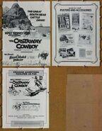Pb castaway cowboy