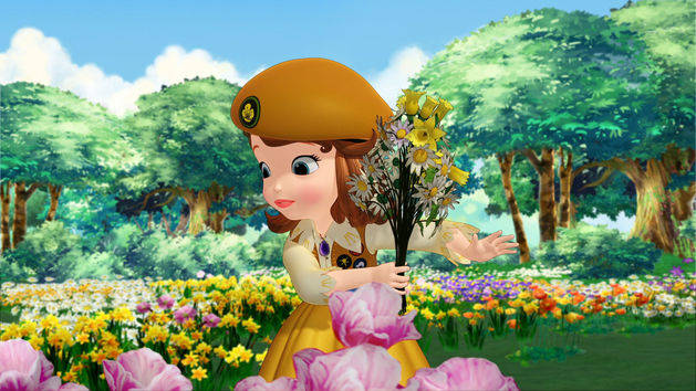 File:Sofia picking flowers.jpg