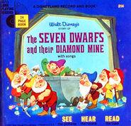 Diamond mine 275