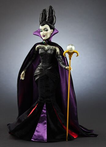 File:MaleficentDisneyVillainsCollection.jpg