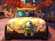 Mikes New Car Screenshot