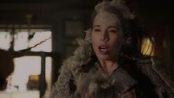 Once Upon a Time - 6x21 - The Final Battle Part 2 - Fiona Killed