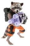 Rocket Raccoon Hasbro Figure II