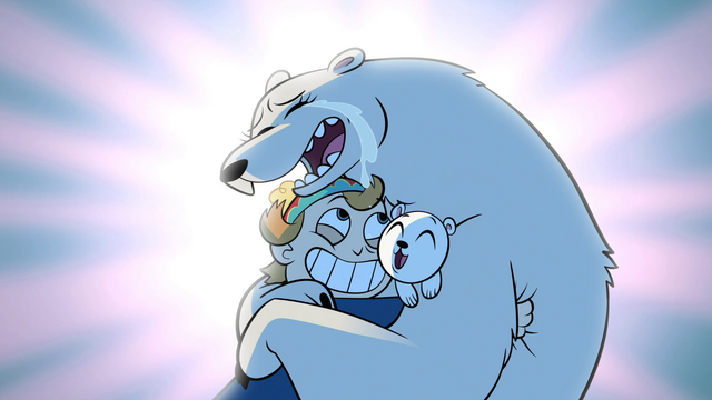 File:S1E6 Yuri's mother hugging Gustav.png