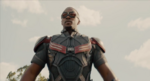Falcon Ant-Man