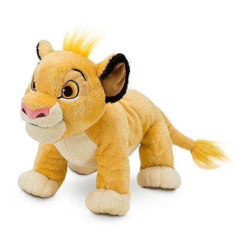 File:Simba Plush - The Lion King.jpg