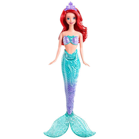 File:Ariel Swimming Mermaid Doll.jpg