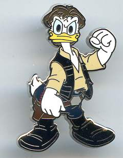 File:DLP - Star Wars Booster Pack 2012 - Donald as Han Solo ONLY.jpeg