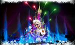 Disney Dreams!-Frozen Elsa and Olaf