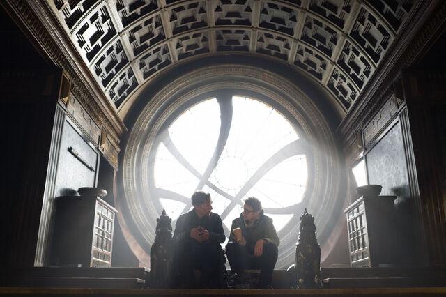 File:Doctor Strange production 3.jpg