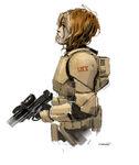 Rogue One Concept Art 16