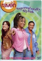 TSR Supernaturally Stylish DVD