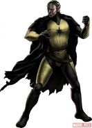 Malekith Avengers Alliance