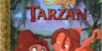 Tarzan (Little Golden Storybook)