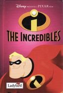 The Incredibles (Ladybird)